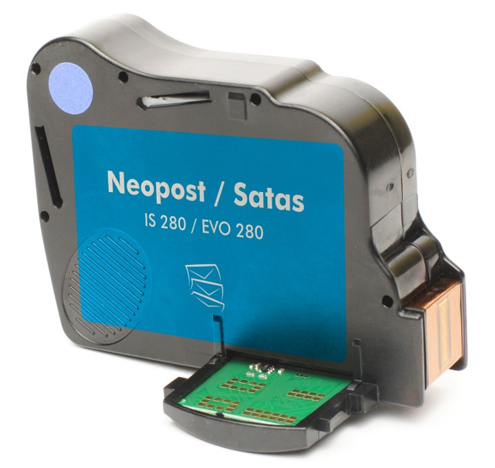 Cartouche compatible pour Neopost ® IS-200 / IS-280