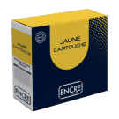 COMPATIBLE Brother LC980Y - Cartouche d'encre jaune